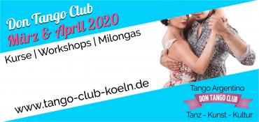tango argentino köln kurs korkshop milonga lernen tanzen