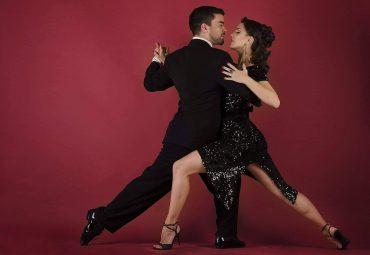 Tango Argentino Koeln Workshop Auftritt Mai 2019