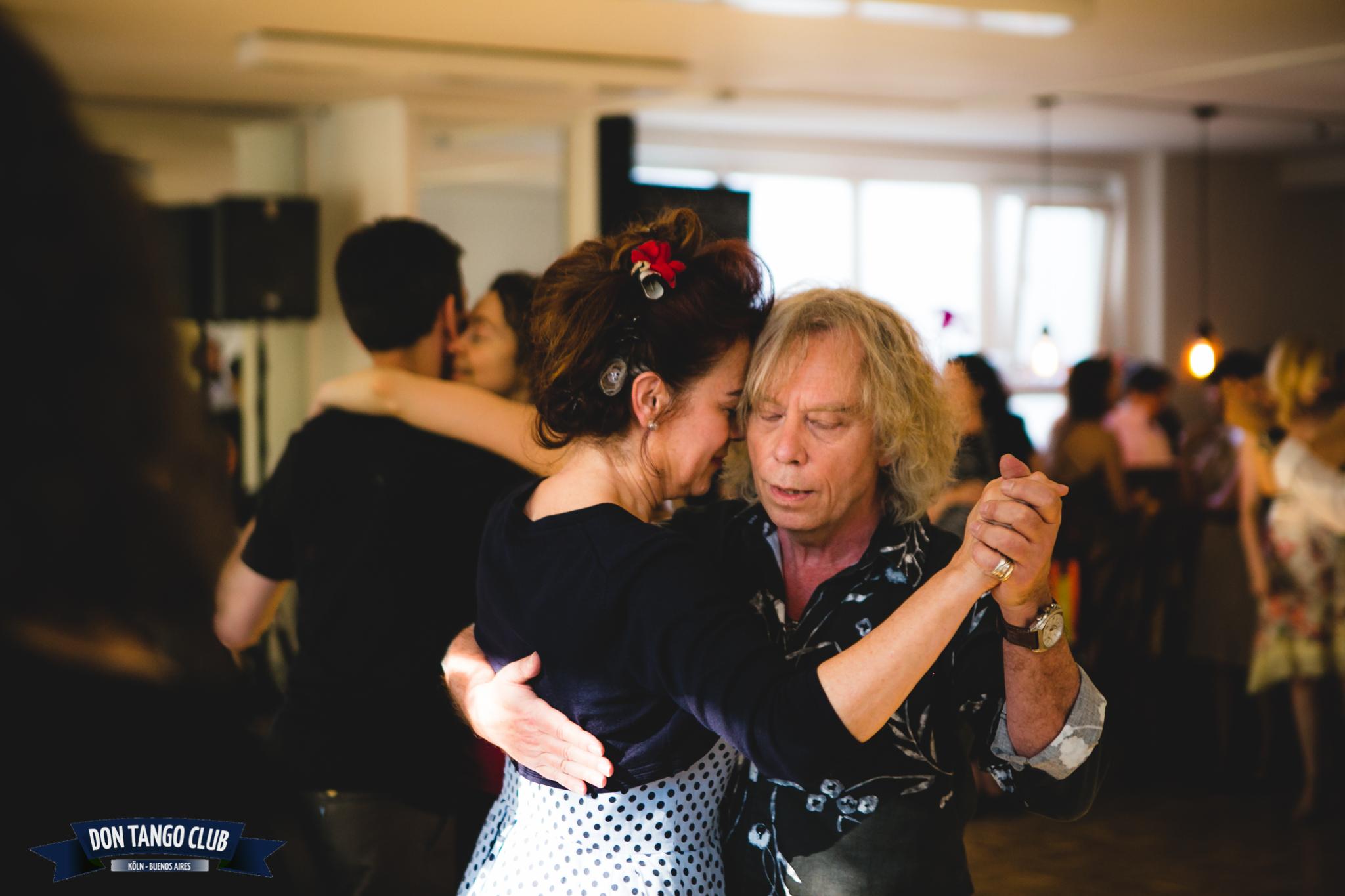 Don Tango Club Köln